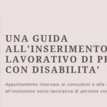 disabilità evento